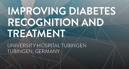 Principal Winner - Improving Diabetes Recognition and Treatment